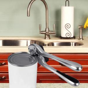 HOME basics Handheld Can Opener by HOME basics