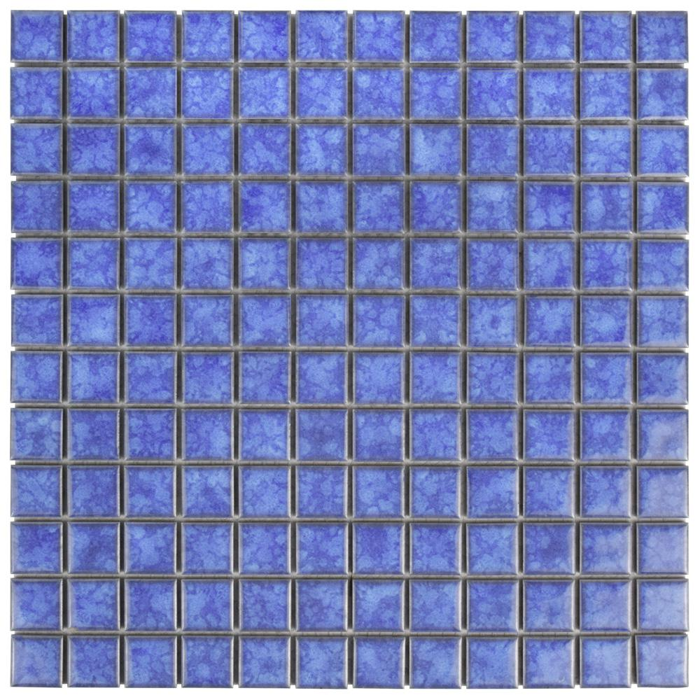 Lagoon Square Aral 11-3/4 in. x 11-3/4 in. x 6 mm