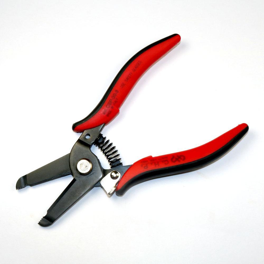 Wire Stripper,20-10 Gauge Inc CSP-30-2 American Hakko Products