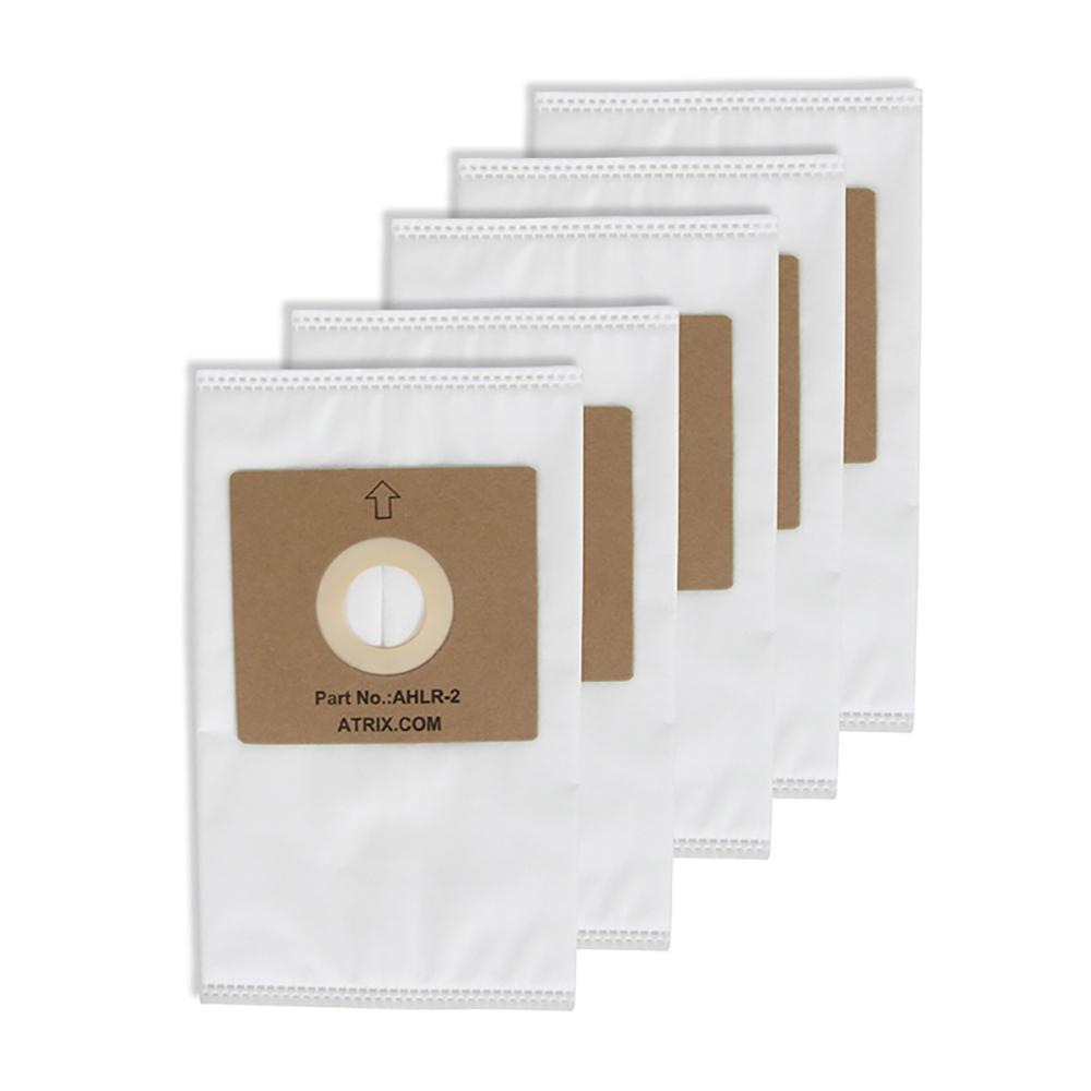 HEPA Bags for AHSC1 in White (5-Pack)