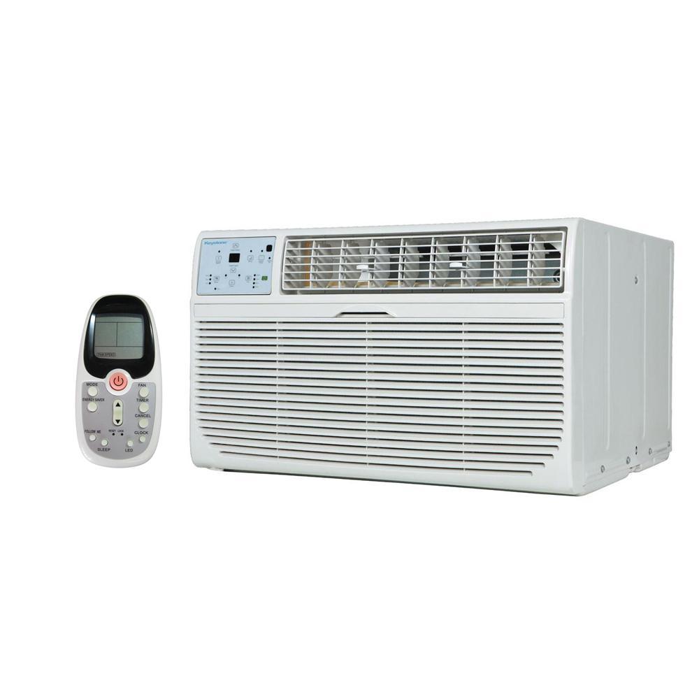 Keystone 14000 BTU 230Volt ThroughtheWall Air Conditioner with