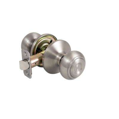 Hartford SN Passage Knob Contractor Pack (6-Piece)