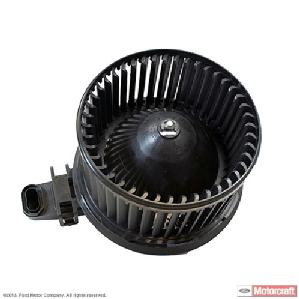 HVAC Blower Motor Front Motorcraft MM-852