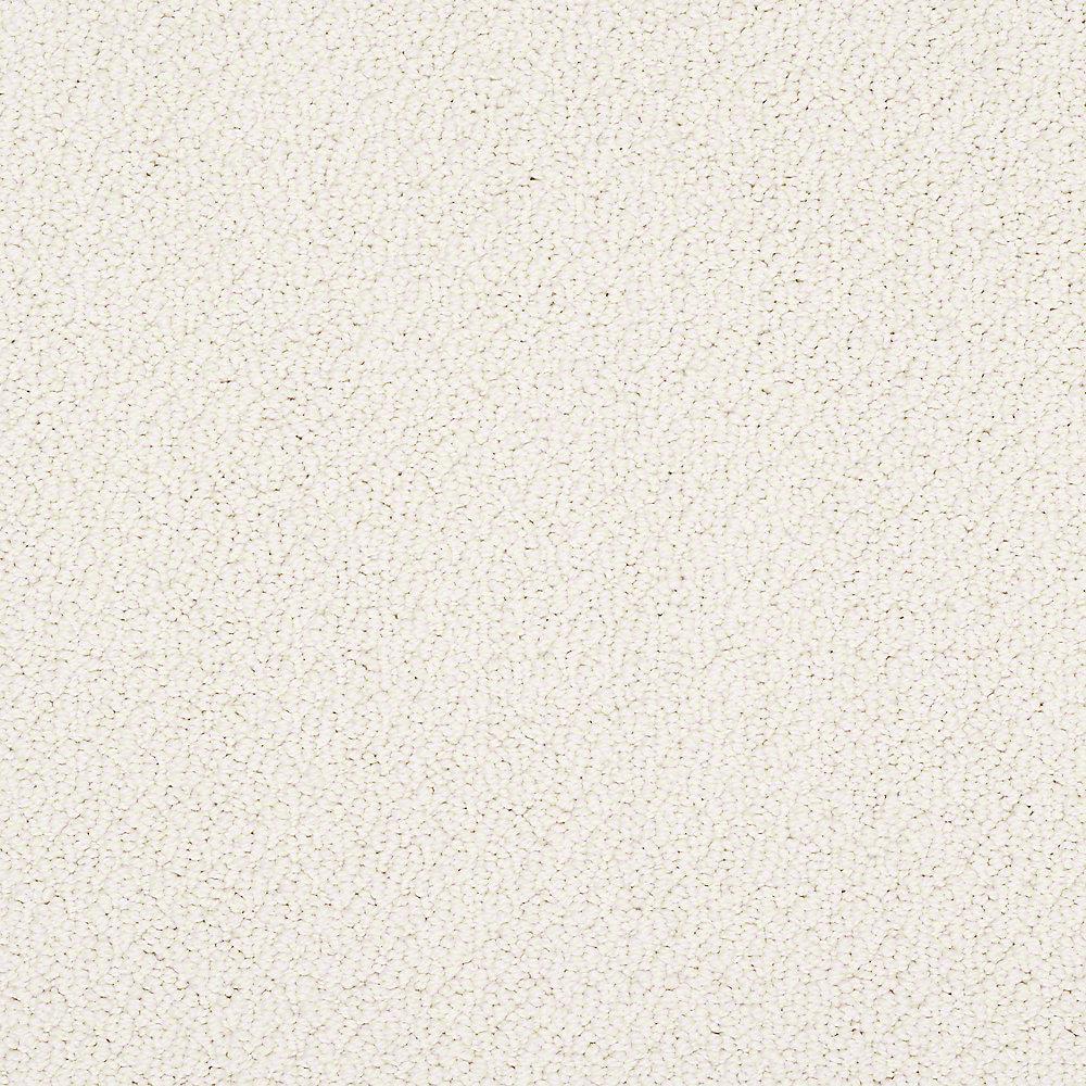 Carpet Sample - Treasure - In Color Ski Slope 8 in. x 8 in