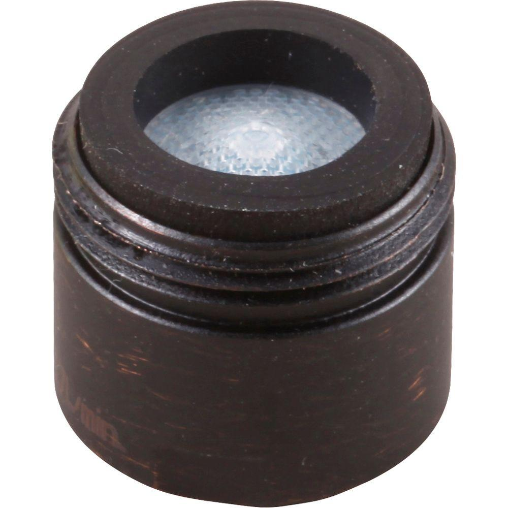 Delta 1.5 GPM Beverage Faucet Aerator Assembly in Venetian Bronze