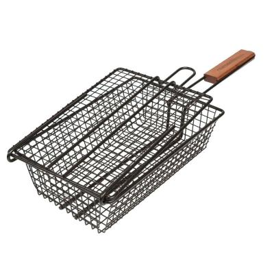 Non-Stick Shaker Basket with Folding Handle