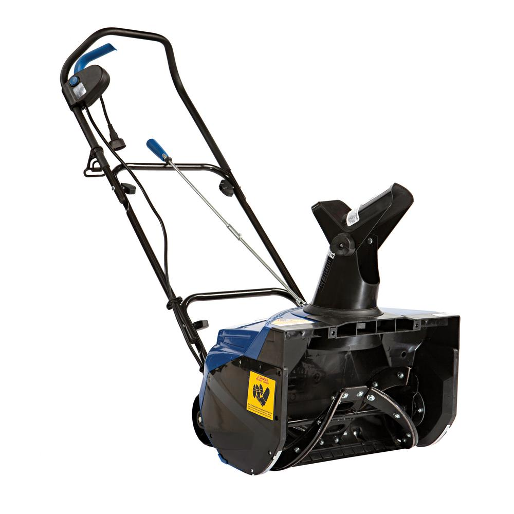 Snow Joe Reconditioned 18 in. 13.5 Amp Electric Snow Blower