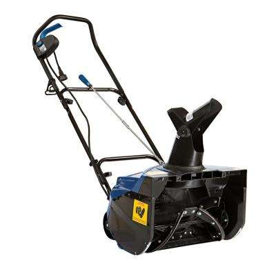 18 in. 13.5 Amp Electric Snow Blower (Factory Refurbished)