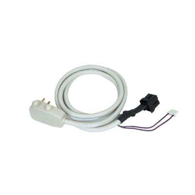 230/208-Volt 20 Amp Universal Power Cord Kit