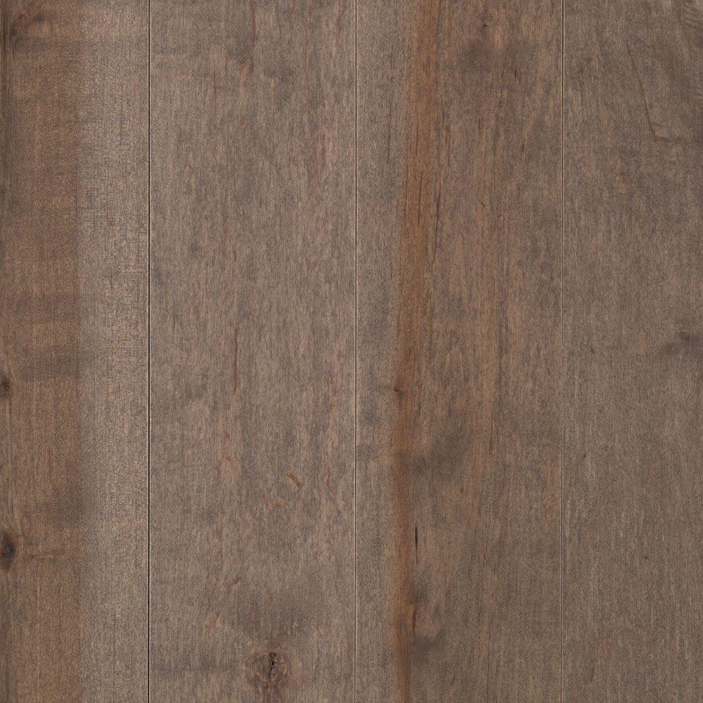 mohawk portland flint maple 34 in thick x 5 in wide x
