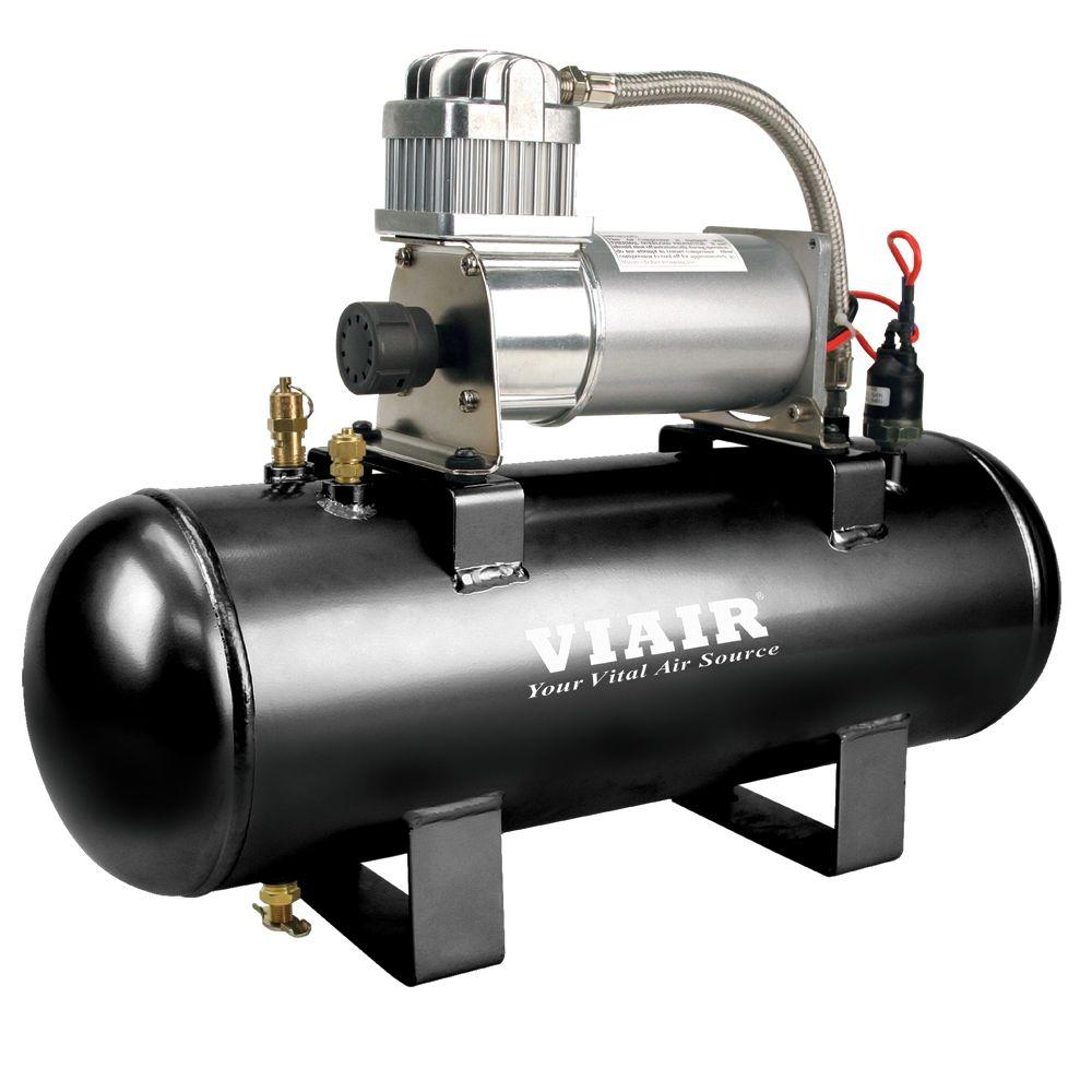 viair stationary air compressors 20005 64_1000 viair 2 0 gal 150 psi 12 volt high flow air source kit 20005 viair train horn wiring diagram at aneh.co