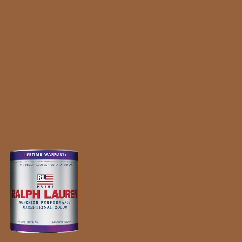 Ralph Lauren 1-qt. Plymouth Eggshell Interior Paint