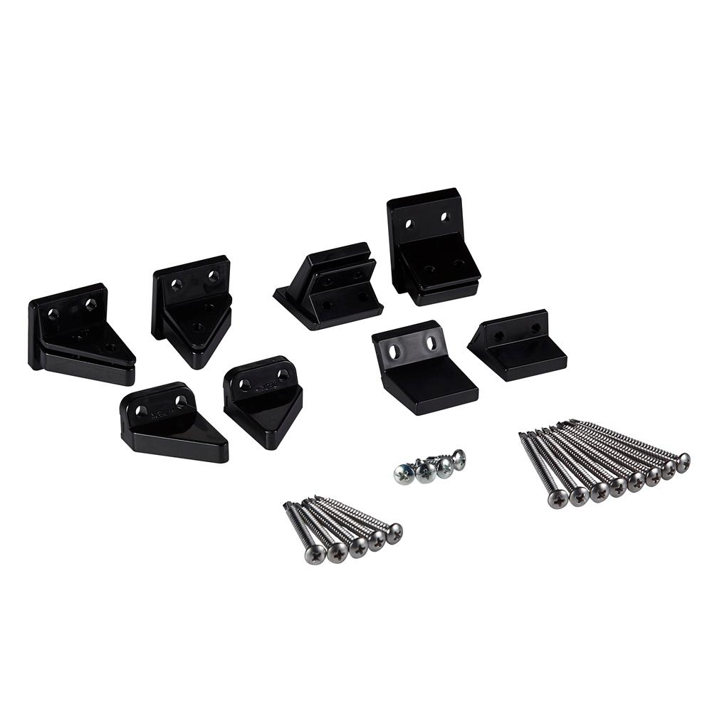Fiberon Symmetry Line/Stair Hardware Kit