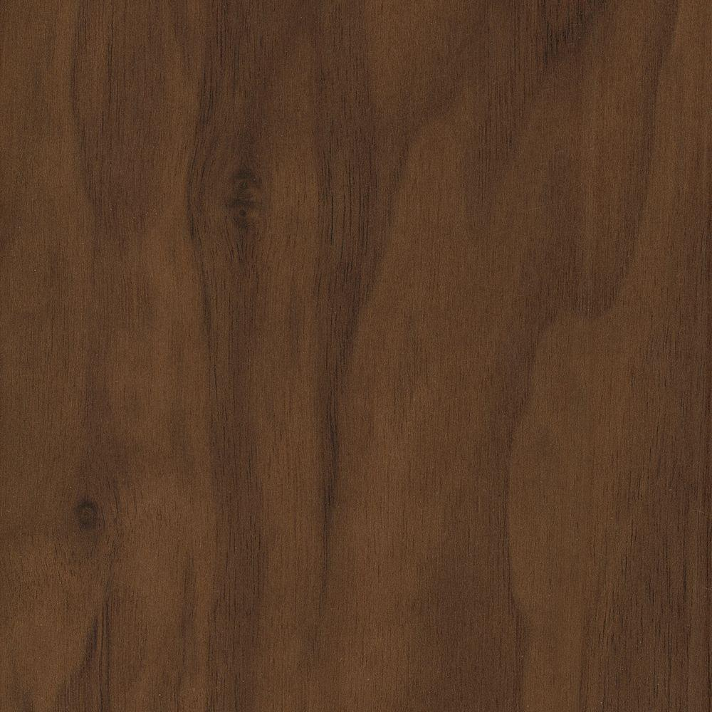 Home Legend Matte American Walnut 1 2 In T X 5 W