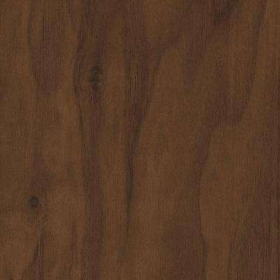 Matte American Walnut 1/2 in. T x 5 in. W x Varying Length Engineered Hardwood Flooring (26.25 sq. ft. / case)