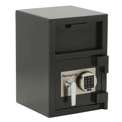 DH-074E 0.94 cu ft Depository Safe with Digital Keypad