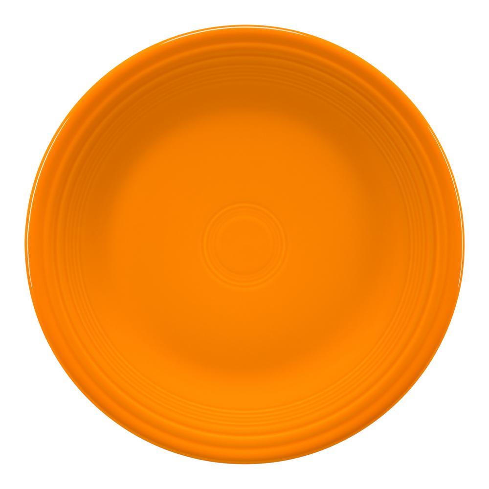 Butterscotch Dinner Plate