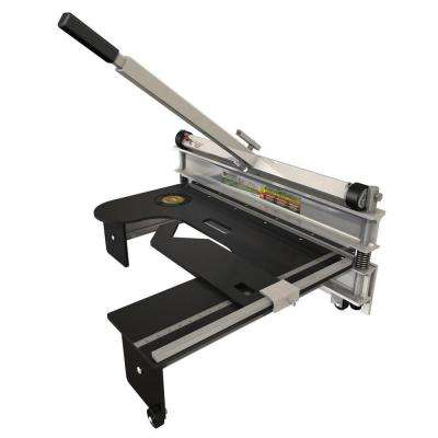 30 in. MAGNUM Soft Flooring Cutter for Vinyl Tile, Carpet Tile and More