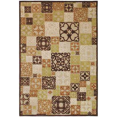 Tyler Natural 4 ft. x 6 ft. Area Rug