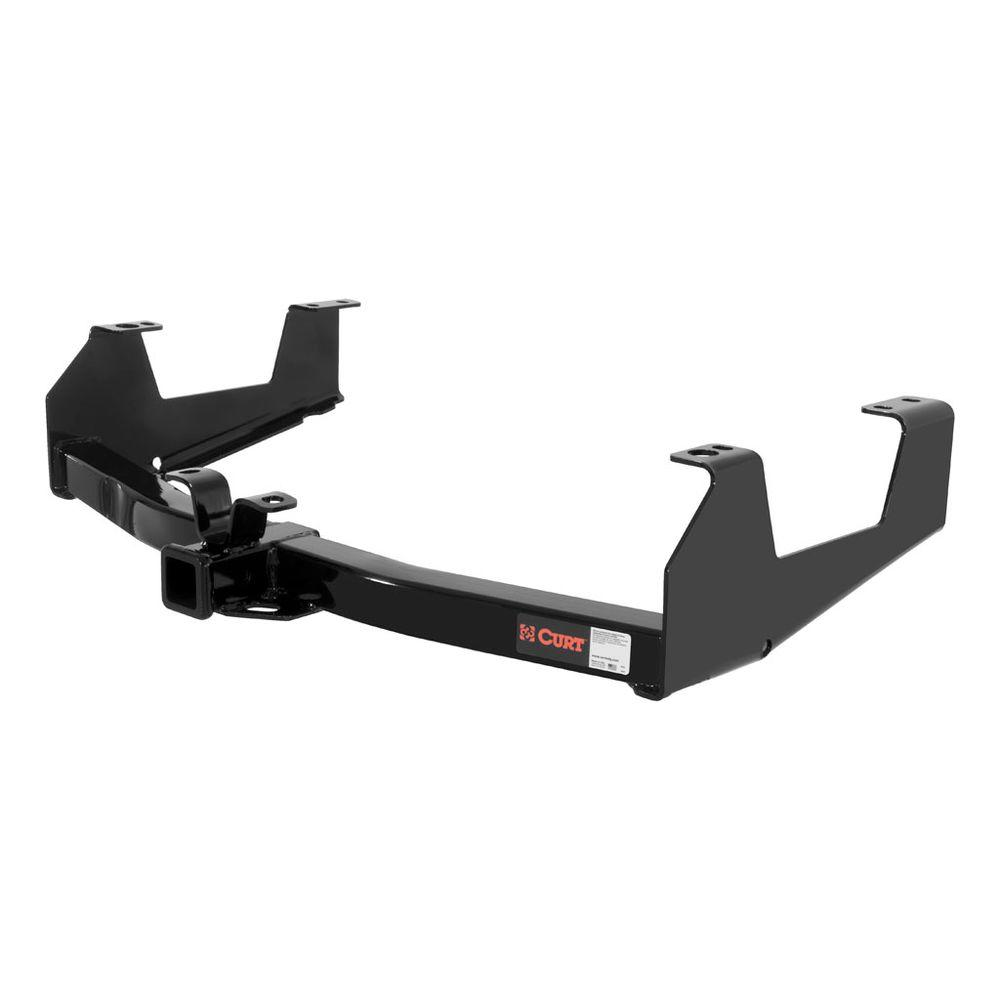 CURT Class 3 Trailer Hitch for Chevrolet Silverado, GMC Sierra