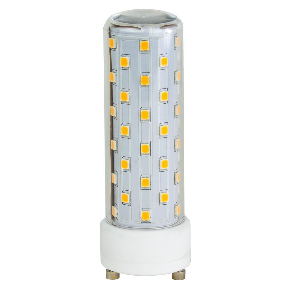 75-Watt Equivalent GU24 LED Light Bulb Warm White