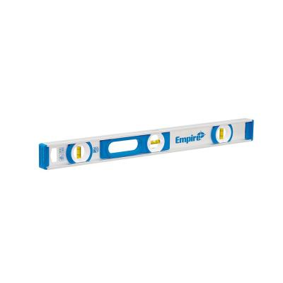 24 in. Aluminum I-Beam Level