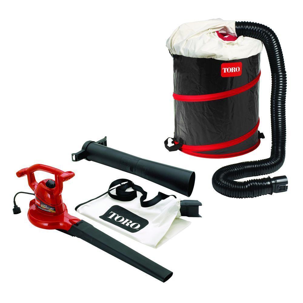 Toro Fall Clean Up Kit