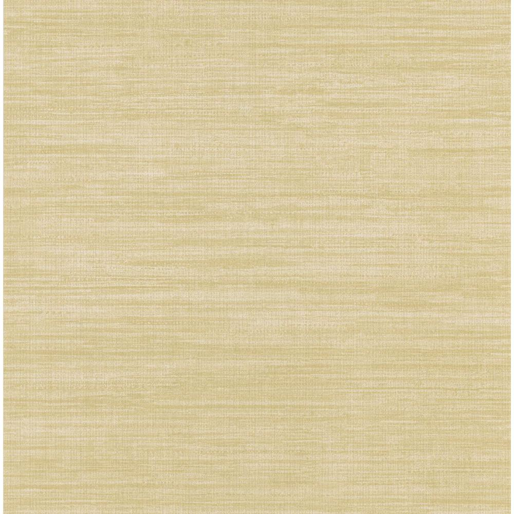 Brewster 56 sq. ft. Weave Textured Wallpaper