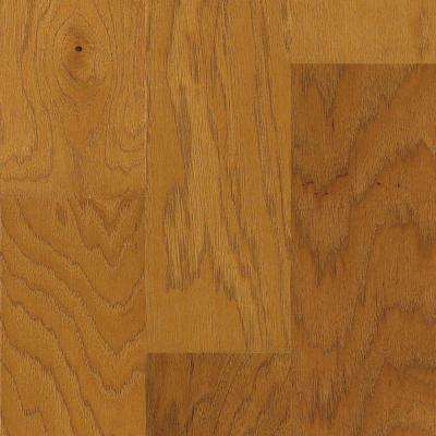 Take Home Sample - Appling Caramel Engineered Hardwood Flooring - 3-1/4 in. x 8 in.