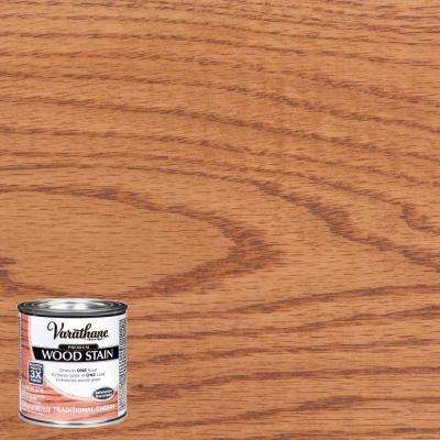 8 oz. Traditional Cherry Premium Fast Dry Interior Wood Stain