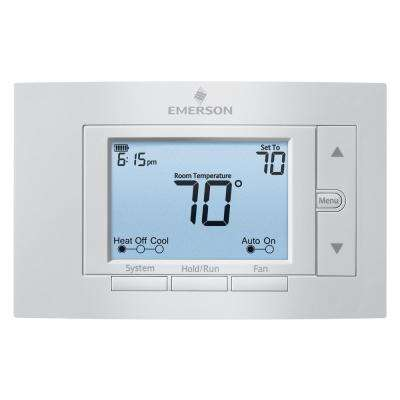Digital Non-Programmable Thermostat