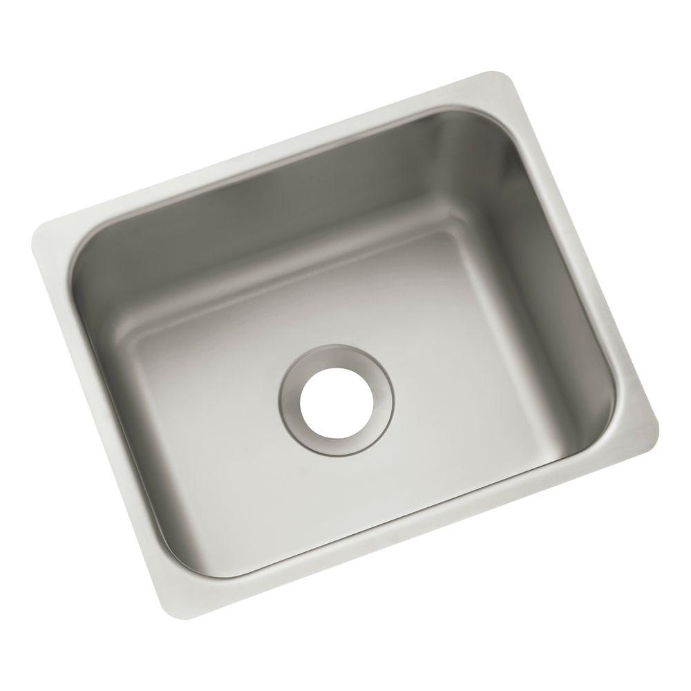 Faber Kitchen Sinks Sterling 13 in x 10 1116 in x 6 in stainless steel self rimming sterling 13 in x 10 1116 in x 6 in workwithnaturefo