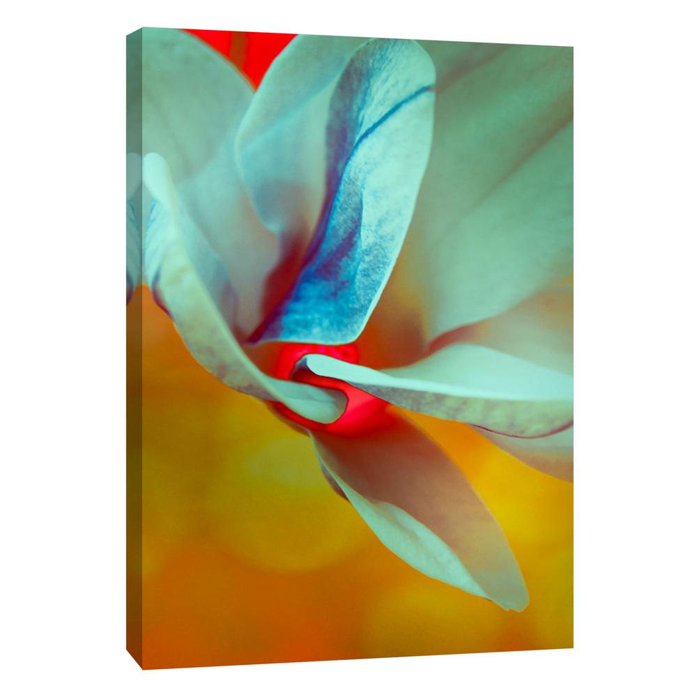 Ptm Images 12 In X 10 In Unfurled Printed Canvas Wall Art 9 109203 The Home Depot