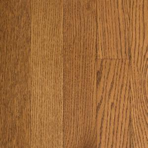Blue Ridge Hardwood Flooring Oak Honey Wheat 3 4 In Thick