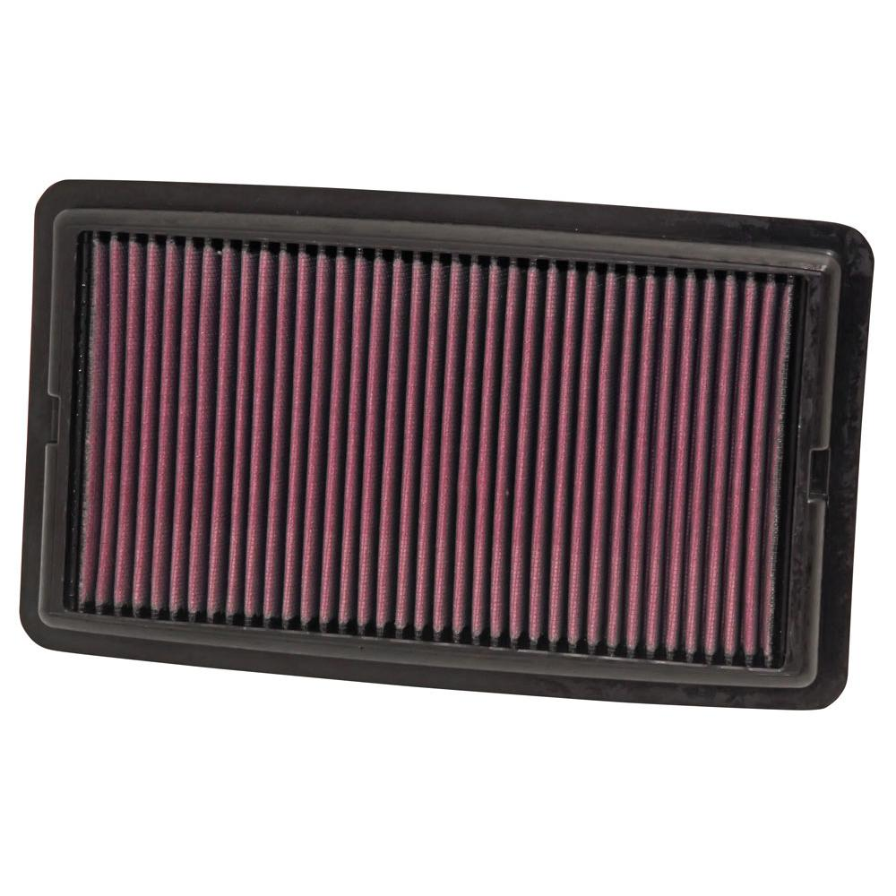K&N Replacement Panel Air Filter For 2014-2015 Acura MDX 3