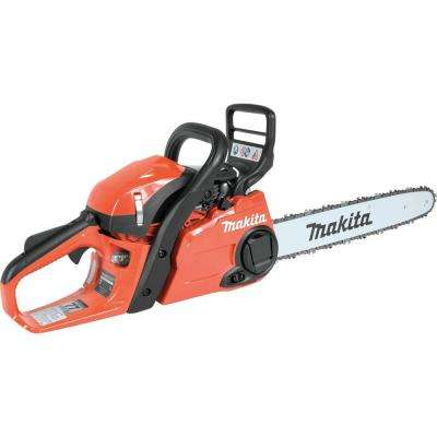 16 in. 35cc Gas Rear Handle Chainsaw