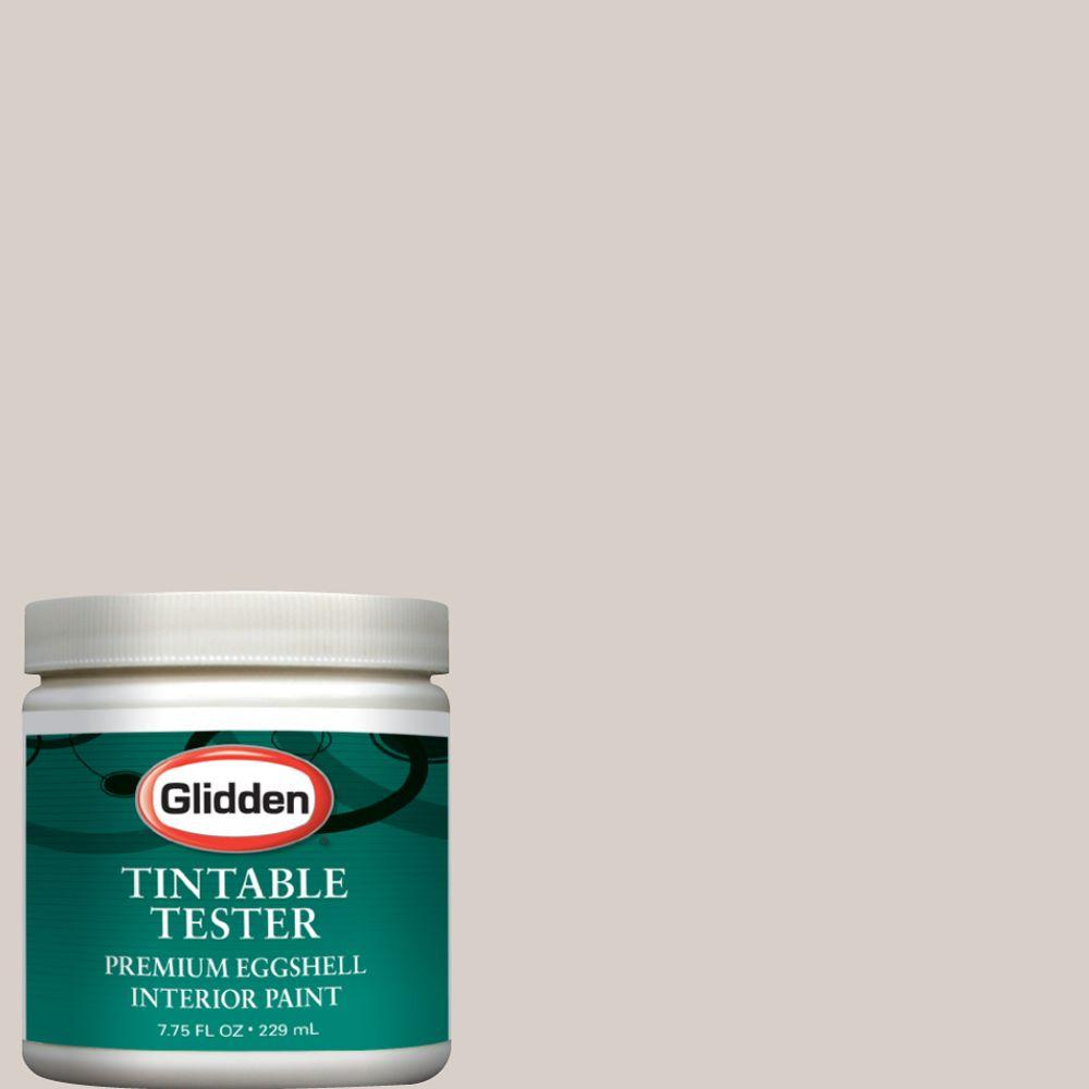 Glidden Premium 8-oz. Clay Bisque Interior Paint Tester