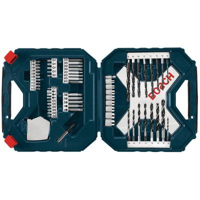 Drilling and Driving Set (65-Piece)