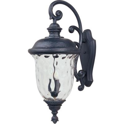 Carriage House DC-Outdoor Wall Mount Sconce