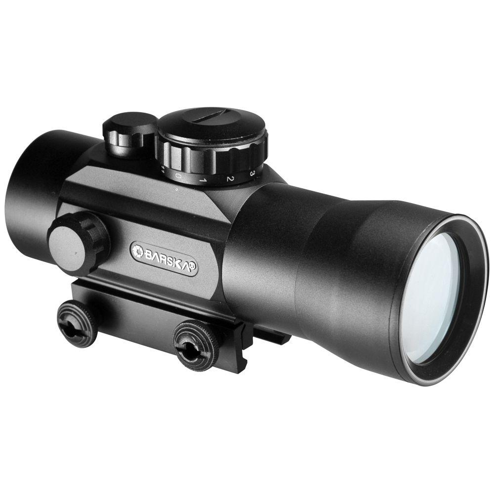 BARSKA 2x30 mm Red Dot Scope