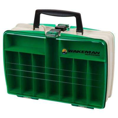 2 Sided Tackle Box