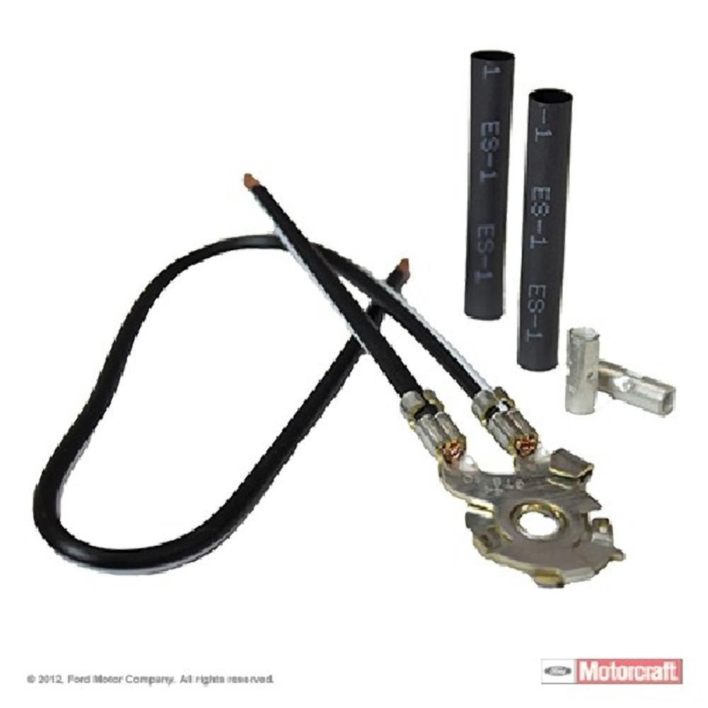 Motorcraft HVAC Variable Speed Blower Controller Module Connector