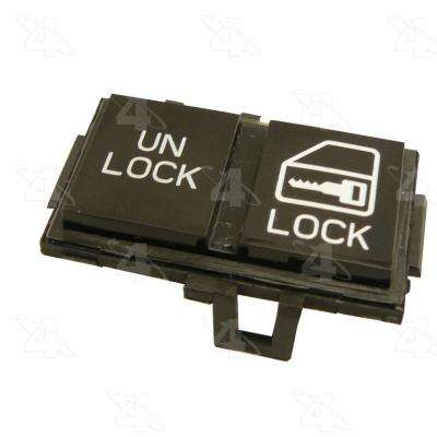 Door Lock Switch - Front Right