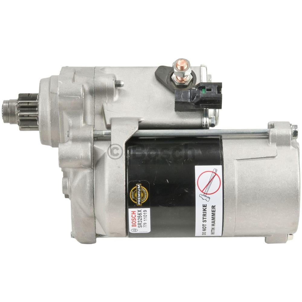 Reman Starter Motor