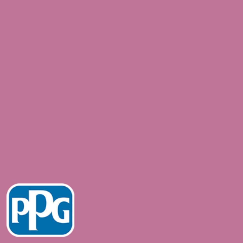Hdppgr02d Rose Petal Pink Satin Interior Exterior Paint Sample