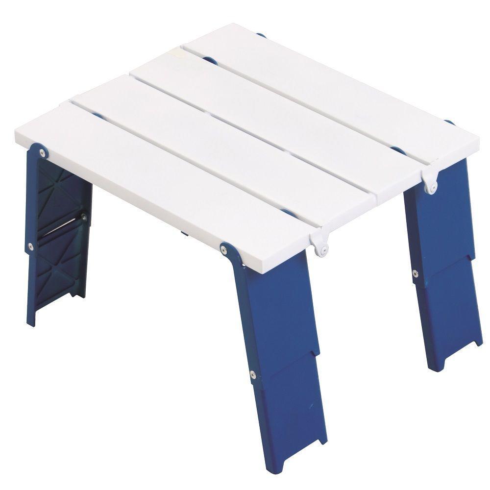 RIO BEACH Portable Personal Beach Patio Side Table