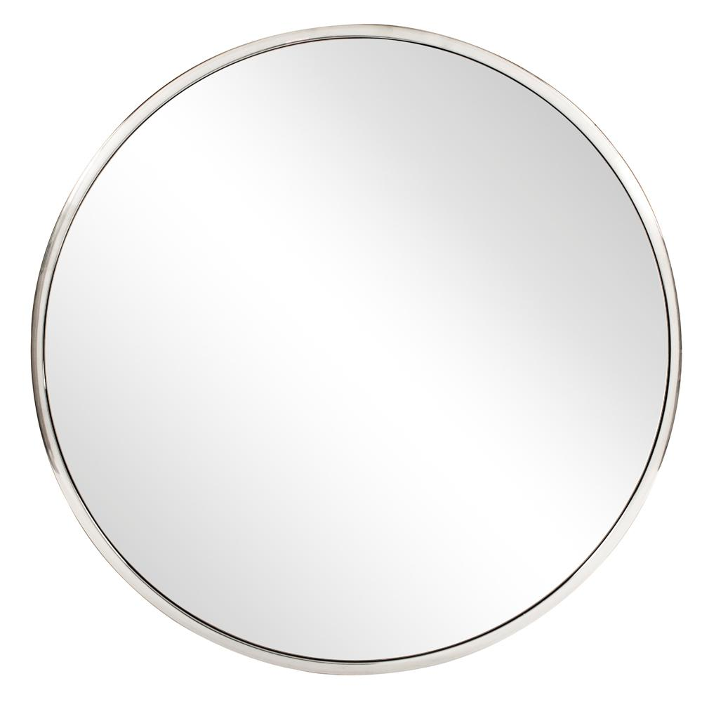 ideas framed wall decor mirrored mirror decorative magnificent walls round antique mirrors