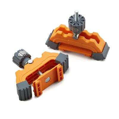 Track Clamp Pair for WTX or NGX Saw Clamp Edges