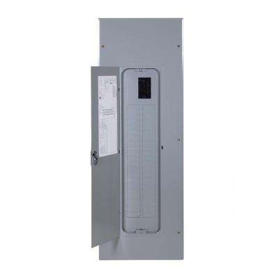 PowerMark Gold 225 Amp 42-Space 42-Circuit Indoor Main Breaker Circuit Breaker Panel