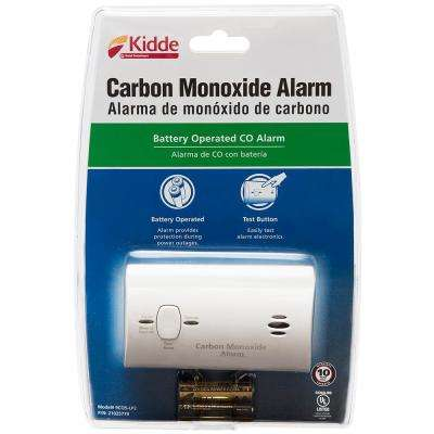 9CO5LP DC Basic CO Alarm